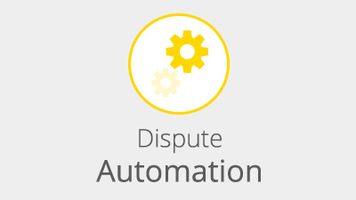 Dispute Automation