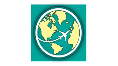 Fly To World Travels and Tours Logo